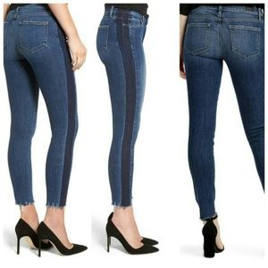 PAIGE Hoxton Skinny Ankle